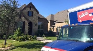 Residential Movers HEB