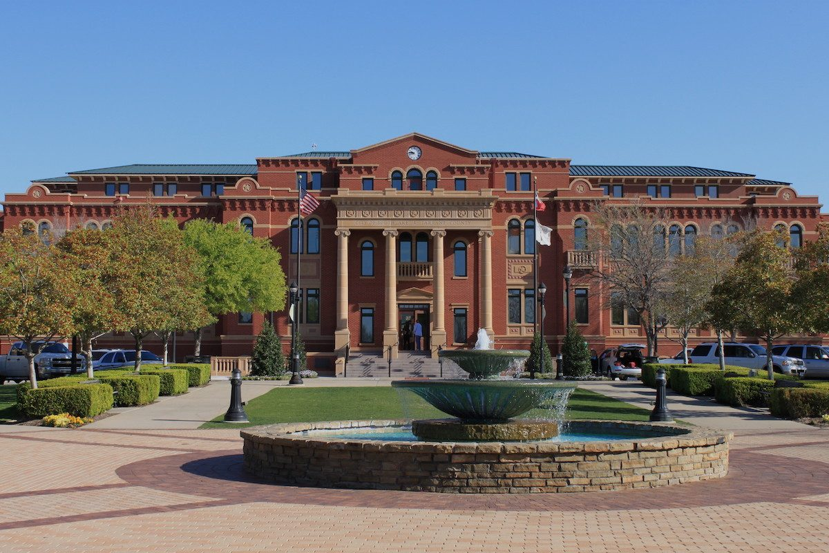 Photo of Southlake Town Square in Texas