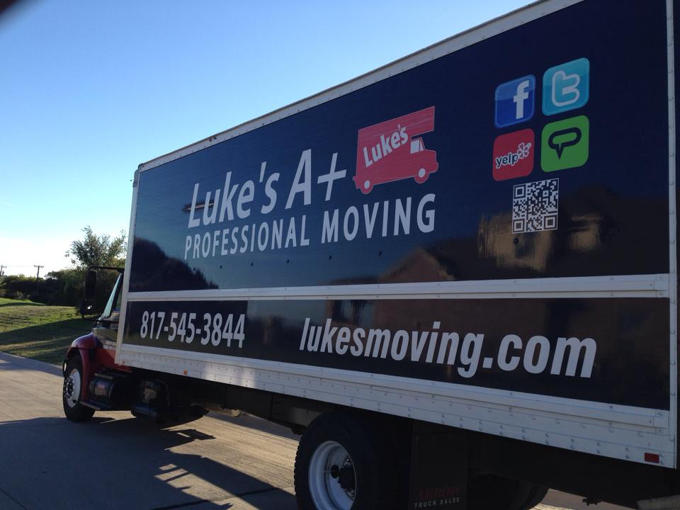 Flower Mound Texas Movers