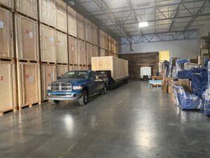 lukes moving storage