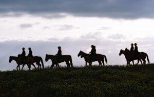 history of hurst euless bedford texas